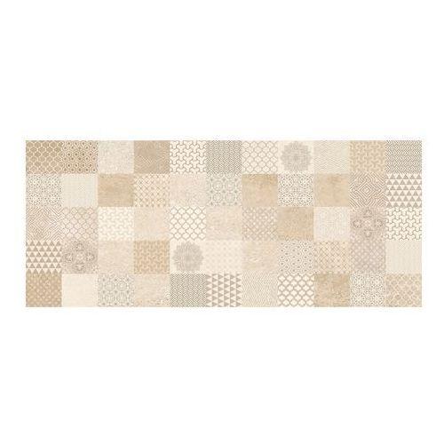 Dekor Vittoria 25 x 60 cm beige mosaic