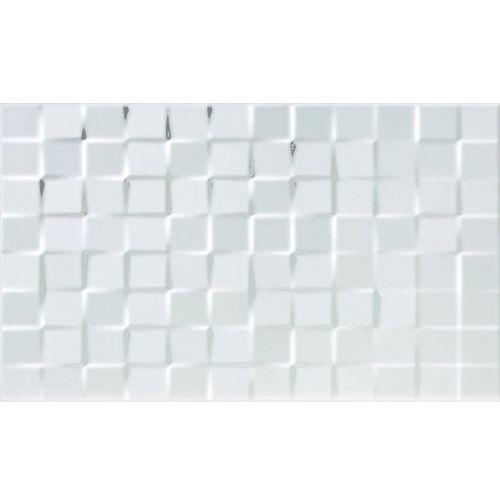 Lavita Płytka kwadraty byblos blanco gat.1 33,3x55