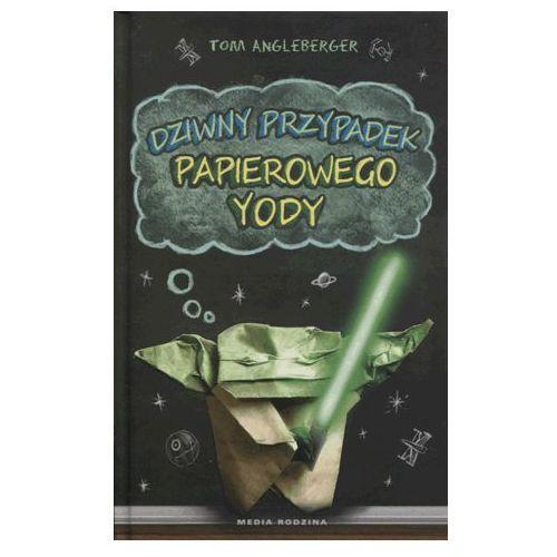 Dziwny przypadek papierowego Yody, ANGLEBERGER T.
