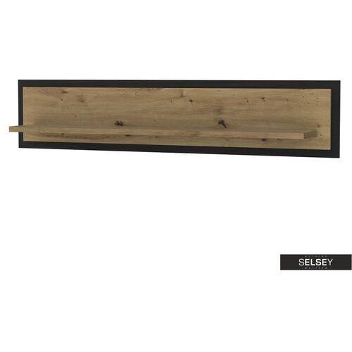 SELSEY Półka Fenec 140 cm (5903025464428)