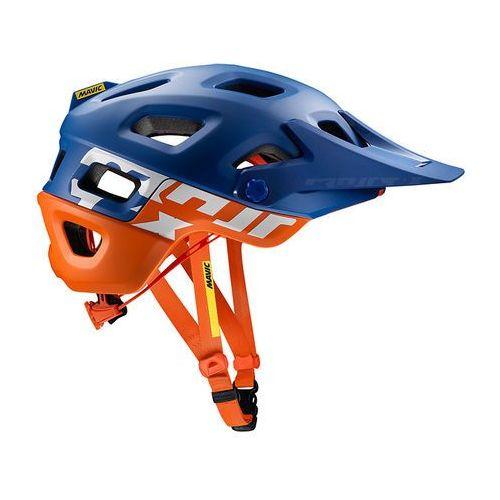MAVIC CROSSMAX PRO - kask rowerowy MTB R. M (54-59 cm)