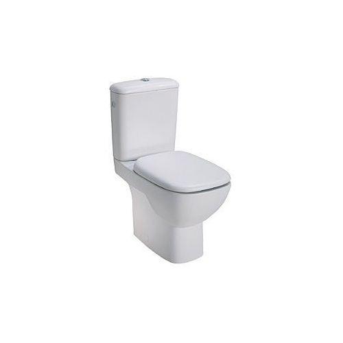 Kolo Style koło zestaw wc kopakt odpływ uniwersalny reflex - l29000900 (5906976470012)