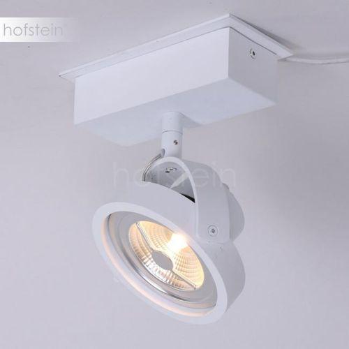Steinhauer Mexlite reflektor LED Biały, 1-punktowy - Design - Obszar wewnętrzny - Mexlite - Czas dostawy: od 10-14 dni roboczych (8712746116649)
