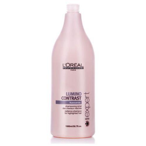 LOREAL Expert Lumino Contrast Szampon 1500 ml