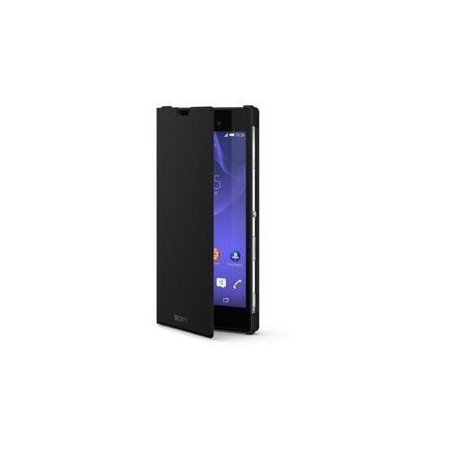 Sony Etui do xperia t3 scr16 czarny