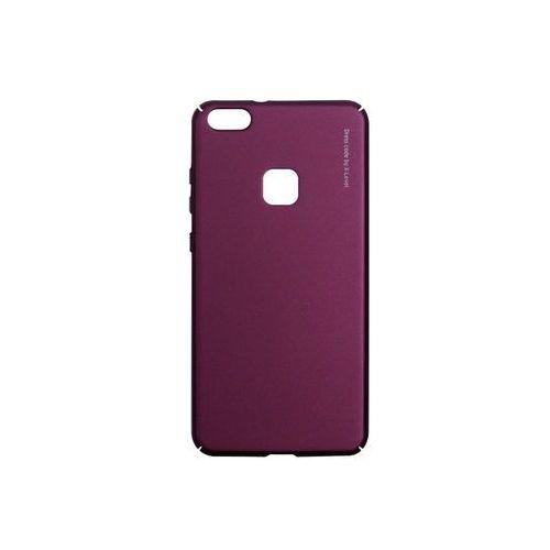 X-level Huawei p10 lite - etui na telefon knight - red wine