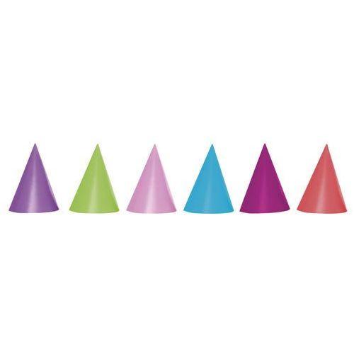 Procos non-disney Czapeczki papierowe kolorowe - 6 szt. (5201184891797)