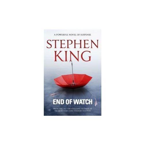 End of Watch. Mind Control, englische Ausgabe