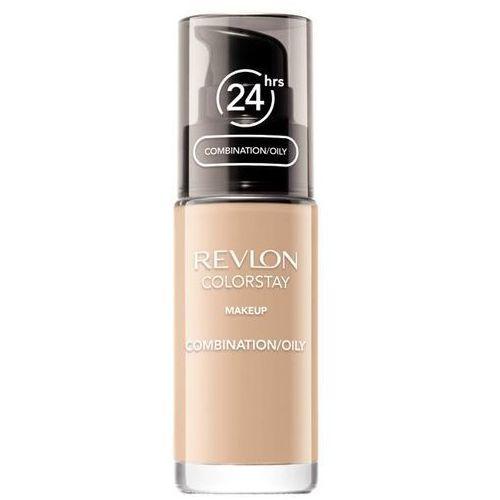 Revlon podkład ColorStay z pompką - mieszana / tłusta - 330 Natural Tan - 30 ml