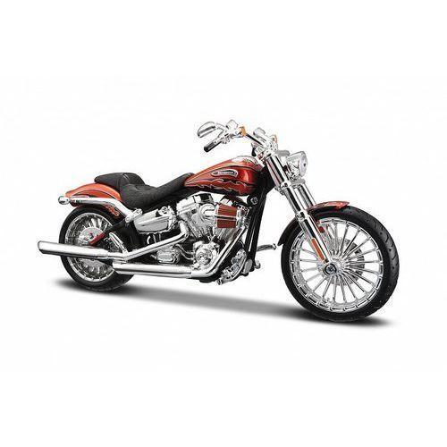 Maisto Motocykl mi 32327 hd motorcycles 2014 cvo breakuot 1:12