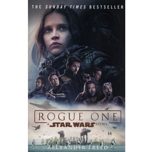 Rogue One: A Star Wars Story (9781784752927)