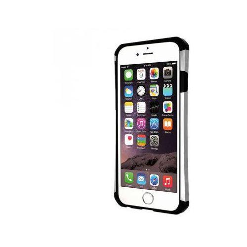 Itskins Etui  evolution do iphone 6/6s czarno-srebrny (4894465319748)
