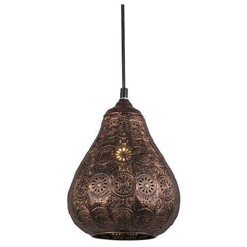 Trio leuchten Orientalna lampa wisząca miedź - billa