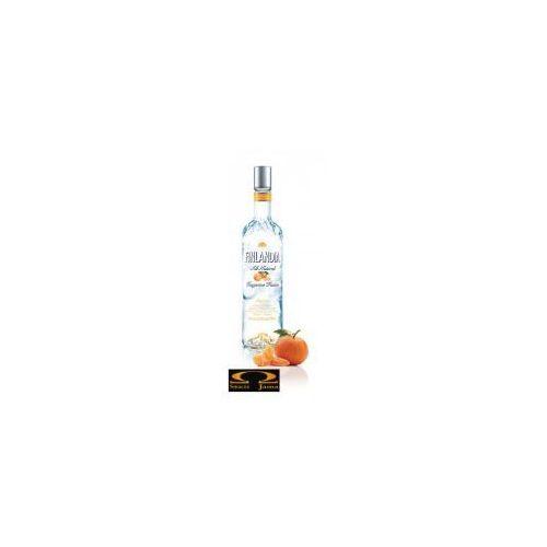 Wódka finlandia tangerine fusion 0,7l marki Finlandia vodka. Najniższe ceny, najlepsze promocje w sklepach, opinie.