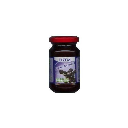 Dżem z czarnej porzeczki bez dodatku cukru 190g - produkt z kategorii- Dżemy i konfitury