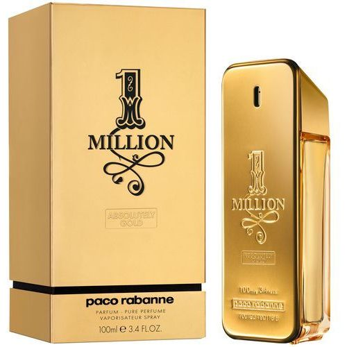 Paco Rabanne 1 Million Intense Men 100ml EdT
