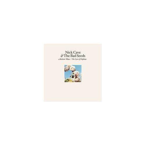 Pias - play it again sam Abattoir blues the lyre of orpheus (5414939711312)