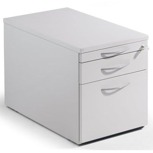 Fm büromöbel Thea - kontener na kółkach, szuflada na przybory, szuflada na dokumenty, kartote