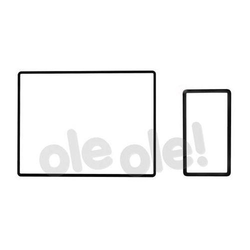 GGS Osłona LCD LARMOR 4G - Nikon D600 (6953775400602)
