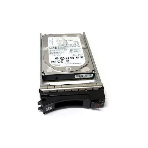 IBM SPARE HDD 300GB 10K SAS SFF 2.5''