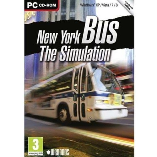 New York Bus (PC)