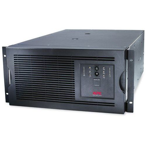 Sua5000rmi5u apc smart-ups 5000va 230v rackmount/tower marki Apc by schneider electric