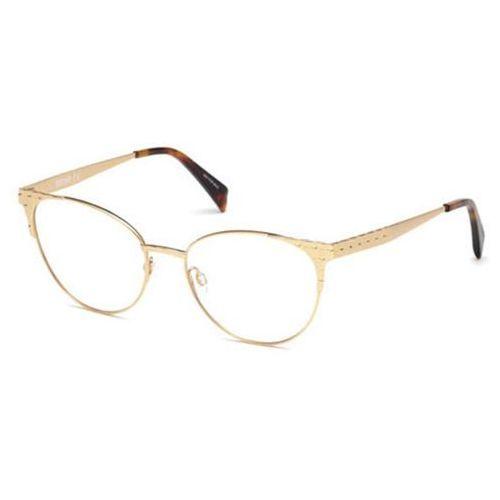 Just cavalli Okulary korekcyjne jc 0794 028