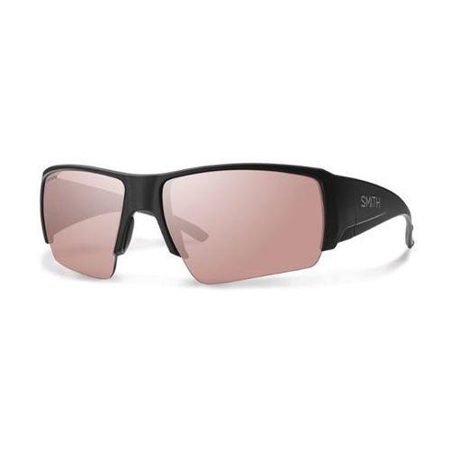 Okulary słoneczne captains choice chromapop polarized dl5/sn marki Smith