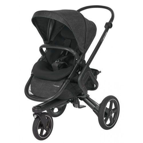 wózek dziecięcy nova 3w, nomad black marki Maxi-cosi