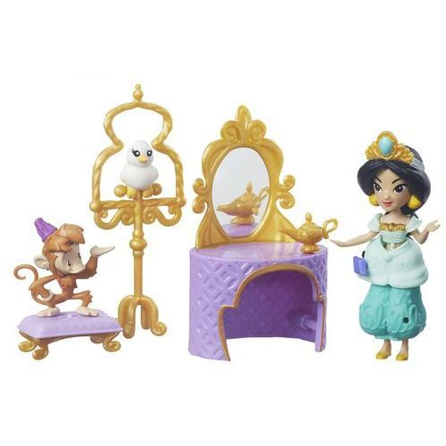 mini princezna tématický set jasmína marki Disney