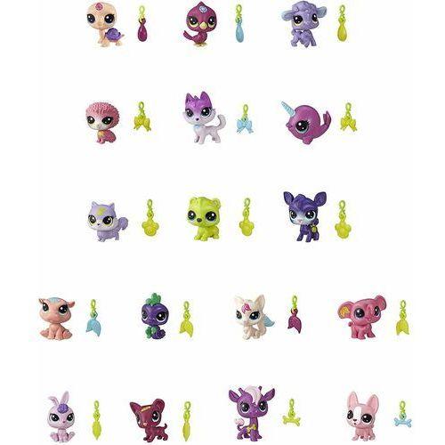 Figurka podstawowa Littlest Pet Shop Lucky Pets (5010993619740)