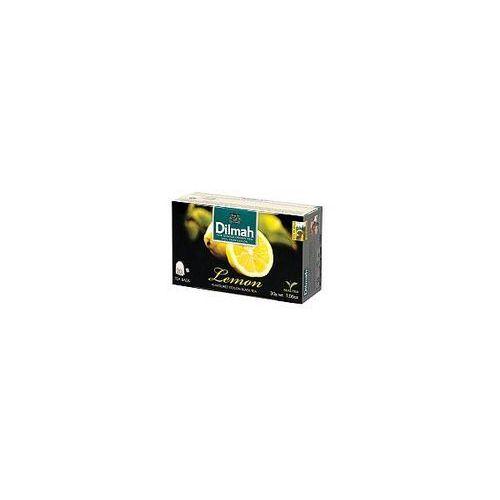 Herbata Dilmah Lemon 20szt. x 1,5g