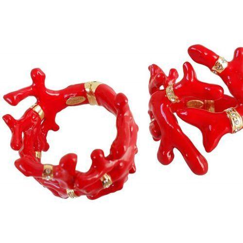 Mosiężna bransoletka Pasotti Br K25 - Coral Bracelet