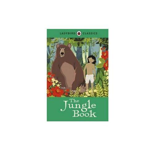 Ladybird Classics: The Jungle Book (72 str.)