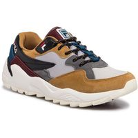 Sneakersy FILA - Vault Cmr Jogger Cb Low 1010588.90Z Whitecap Gray/Chipmunk, kolor wielokolorowy