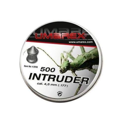 Śrut UMAREX Intruder kal 4,5 mm 500szt. (4.1918) - sprawdź w wybranym sklepie