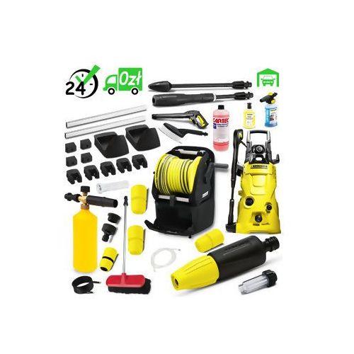 Karcher K 4.25 Garage System+