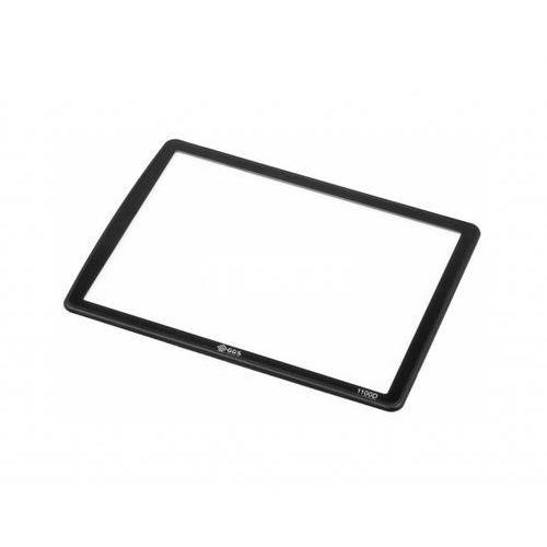 GGS Osłona LCD (szkło) BF - Canon 1100D