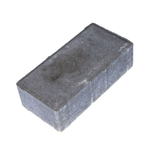 Kostka brukowa Polbruk Prostokąt 6 cm szara
