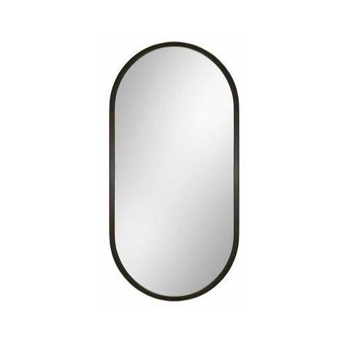 Lustro bez oświetlenia Evo 50 x 100 Dubiel Vitrum, kolor biały