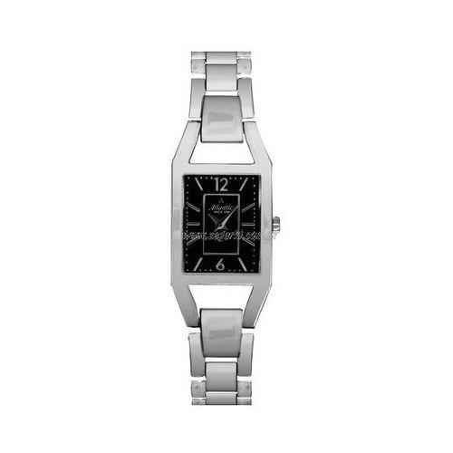 Atlantic 29030.41.65 Grawerowanie na zamówionych zegarkach gratis! Zamówienia o wartości powyżej 180zł są wysyłane kurierem gratis! Możliwość negocjowania ceny!