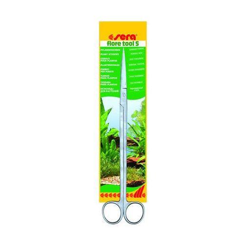 Sera  flore tool s - nożyczki do roślin akwariowych 1szt