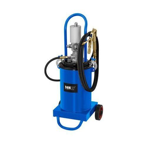 Msw smarownica pneumatyczna - 12 l pro-g 12 - 3 lata gwarancji (4250928690456)