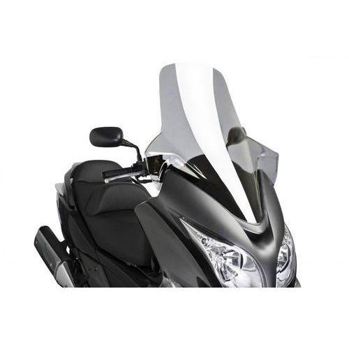 Szyba PUIG V-Tech Touring do Honda SW-T 400/600 10-15 (lekko przyciemniana) z kategorii pozostałe części motocyklowe