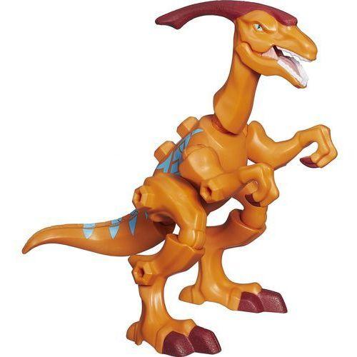 Dinozaur Ankylosaurus- Hero Mashers - Jurassic World B2161