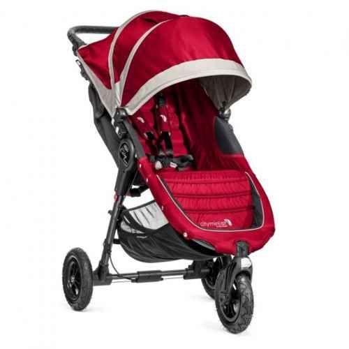 Wózek Baby Jogger City Mini GT Single, BJ15436