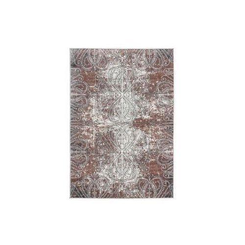 Agnella Dywan venilias różowy 133 x 190 cm wys. runa 7 mm