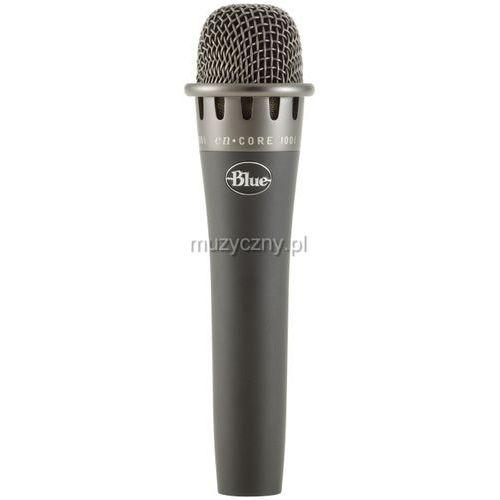 encore 100i mikrofon dynamiczny, instrumentalny marki Blue microphones