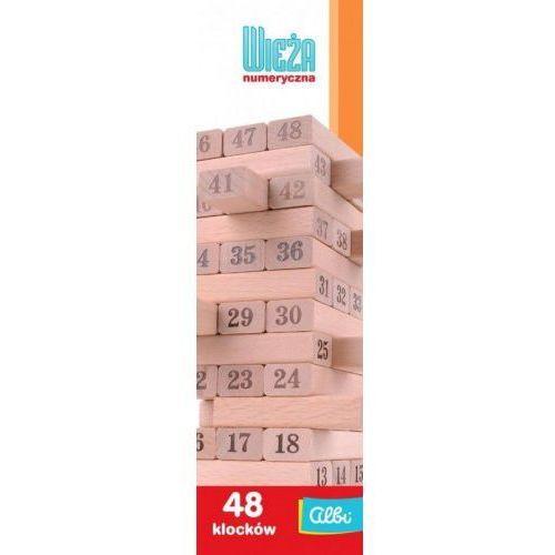 Albi Gra Wieża numeryczna, 1_660609