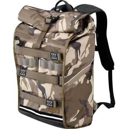 Shimano tokyo plecak 23 l limited edition beżowy/brązowy 2018 plecaki szkolne i turystyczne (4524667516415)